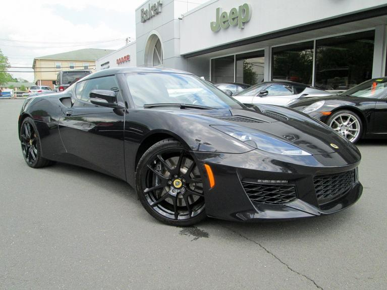 Used 2017 Lotus Evora 400 for sale Sold at Victory Lotus in Princeton NJ 08540 3