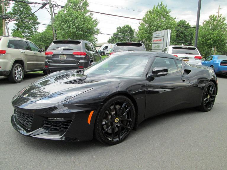 Used 2017 Lotus Evora 400 for sale Sold at Victory Lotus in Princeton NJ 08540 5
