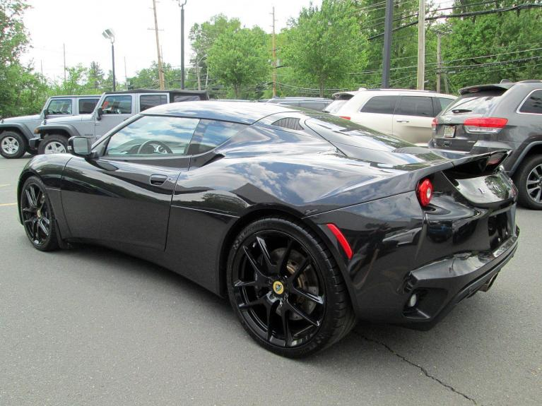 Used 2017 Lotus Evora 400 for sale Sold at Victory Lotus in Princeton NJ 08540 6