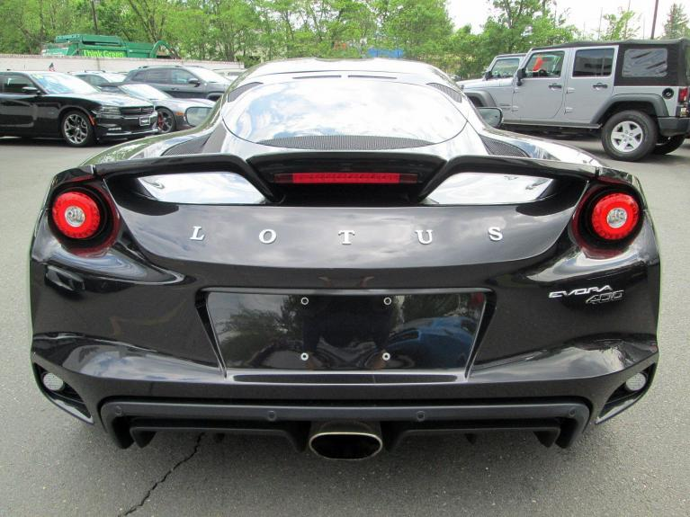Used 2017 Lotus Evora 400 for sale Sold at Victory Lotus in Princeton NJ 08540 7