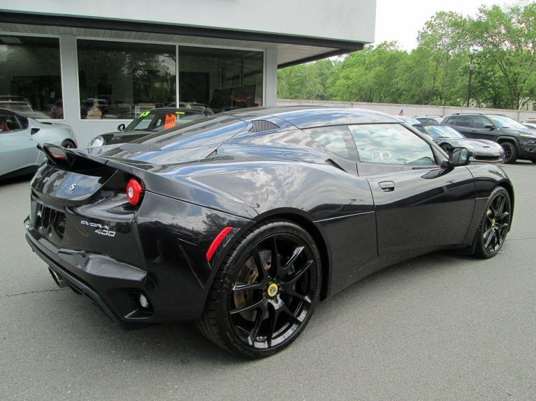 Used 2017 Lotus Evora 400 for sale Sold at Victory Lotus in Princeton NJ 08540 8