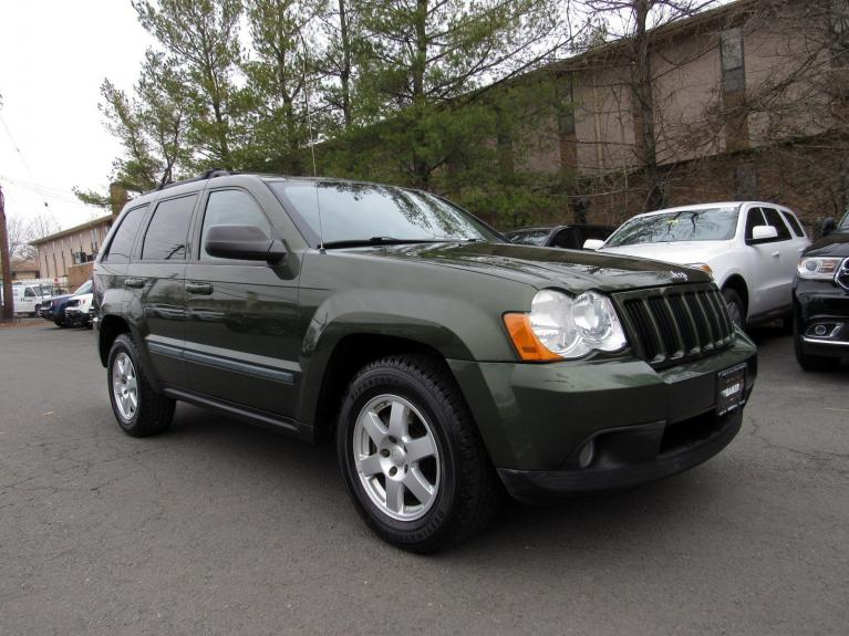 Used 2008 Jeep Grand Cherokee Laredo for sale Sold at Victory Lotus in Princeton NJ 08540 2