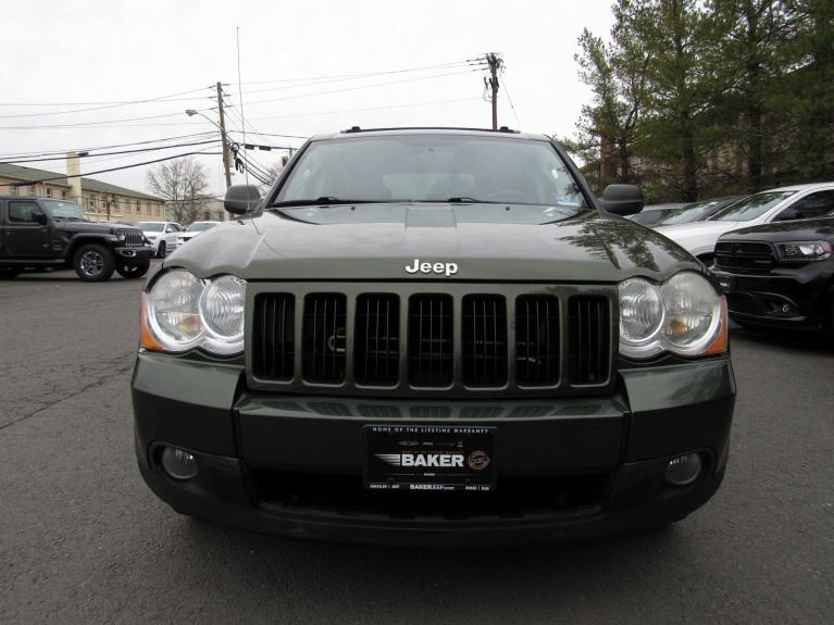 Used 2008 Jeep Grand Cherokee Laredo for sale Sold at Victory Lotus in Princeton NJ 08540 3
