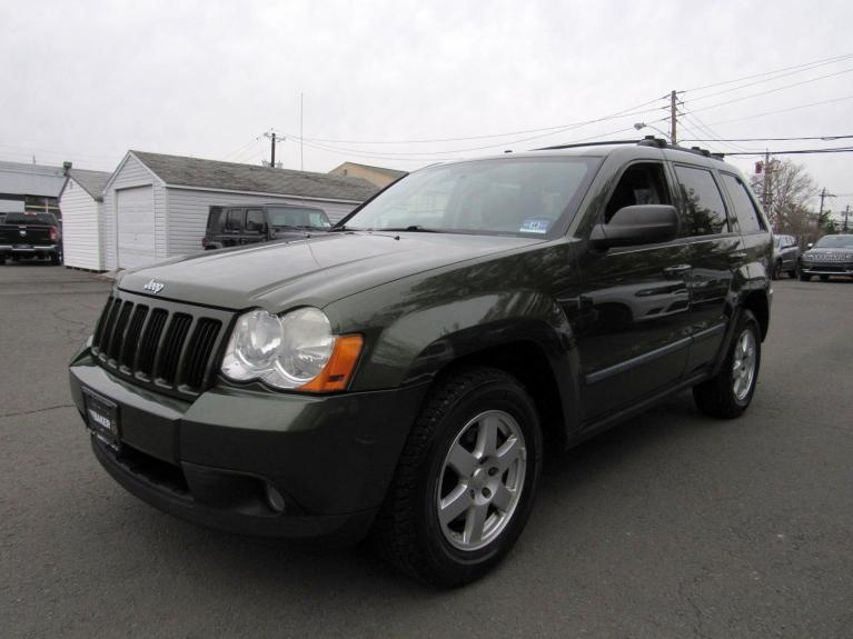 Used 2008 Jeep Grand Cherokee Laredo for sale Sold at Victory Lotus in Princeton NJ 08540 4