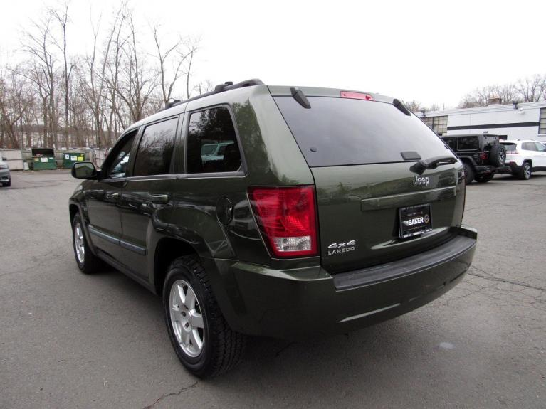Used 2008 Jeep Grand Cherokee Laredo for sale Sold at Victory Lotus in Princeton NJ 08540 5