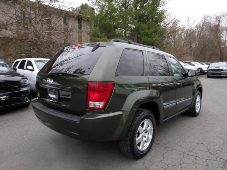Used 2008 Jeep Grand Cherokee Laredo for sale Sold at Victory Lotus in Princeton NJ 08540 7