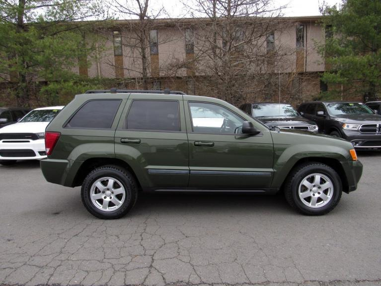 Used 2008 Jeep Grand Cherokee Laredo for sale Sold at Victory Lotus in Princeton NJ 08540 8