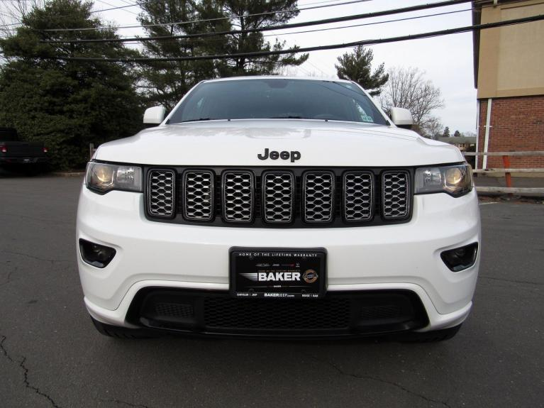 Used 2018 Jeep Grand Cherokee Altitude for sale Sold at Victory Lotus in Princeton NJ 08540 3
