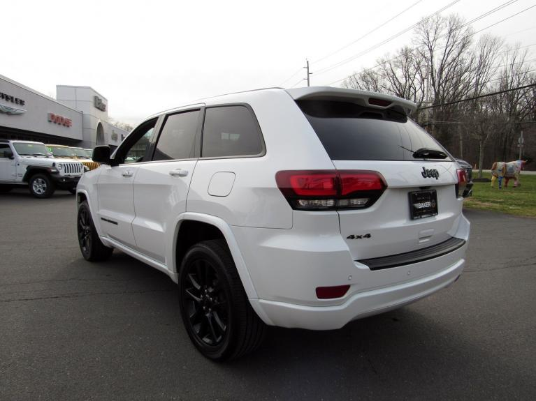 Used 2018 Jeep Grand Cherokee Altitude for sale Sold at Victory Lotus in Princeton NJ 08540 5