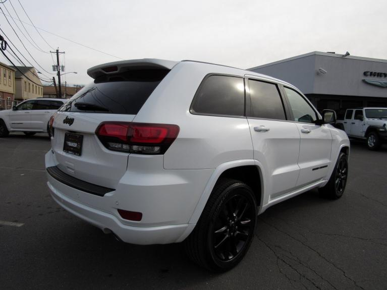 Used 2018 Jeep Grand Cherokee Altitude for sale Sold at Victory Lotus in Princeton NJ 08540 7