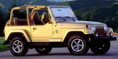 Used 2000 Jeep Wrangler Sahara for sale Sold at Victory Lotus in Princeton NJ 08540 1