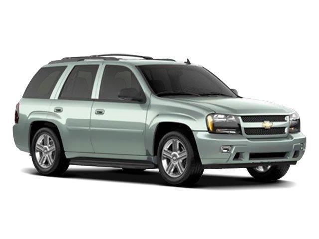 Used 2009 Chevrolet TrailBlazer LT w/1LT for sale Sold at Victory Lotus in Princeton NJ 08540 1