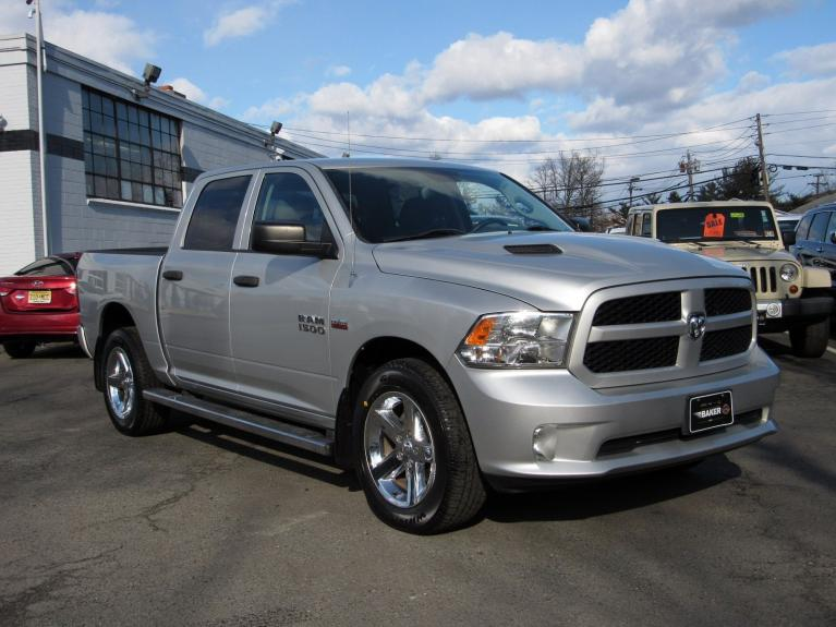 Used 2014 Ram 1500 Express for sale Sold at Victory Lotus in Princeton NJ 08540 2