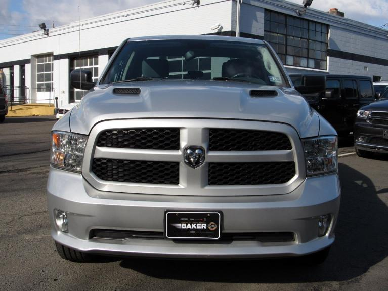 Used 2014 Ram 1500 Express for sale Sold at Victory Lotus in Princeton NJ 08540 3