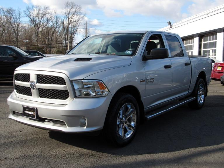 Used 2014 Ram 1500 Express for sale Sold at Victory Lotus in Princeton NJ 08540 4