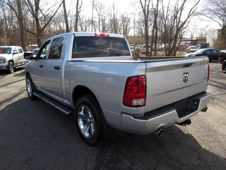 Used 2014 Ram 1500 Express for sale Sold at Victory Lotus in Princeton NJ 08540 5