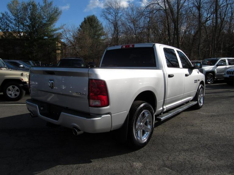 Used 2014 Ram 1500 Express for sale Sold at Victory Lotus in Princeton NJ 08540 7