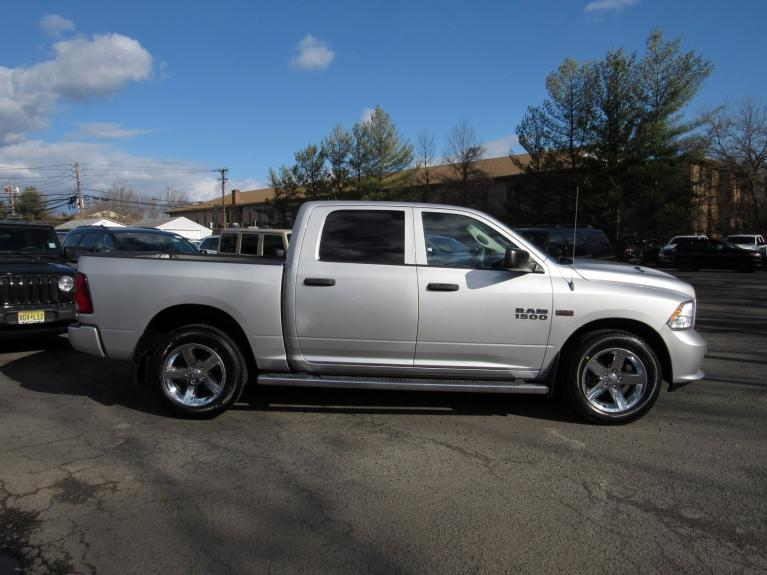 Used 2014 Ram 1500 Express for sale Sold at Victory Lotus in Princeton NJ 08540 8