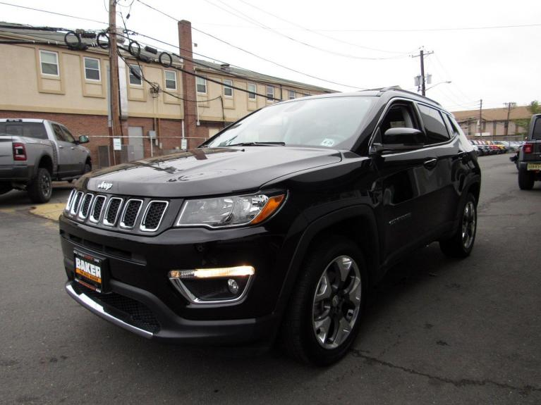Used 2019 Jeep Compass Limited for sale Sold at Victory Lotus in Princeton NJ 08540 3
