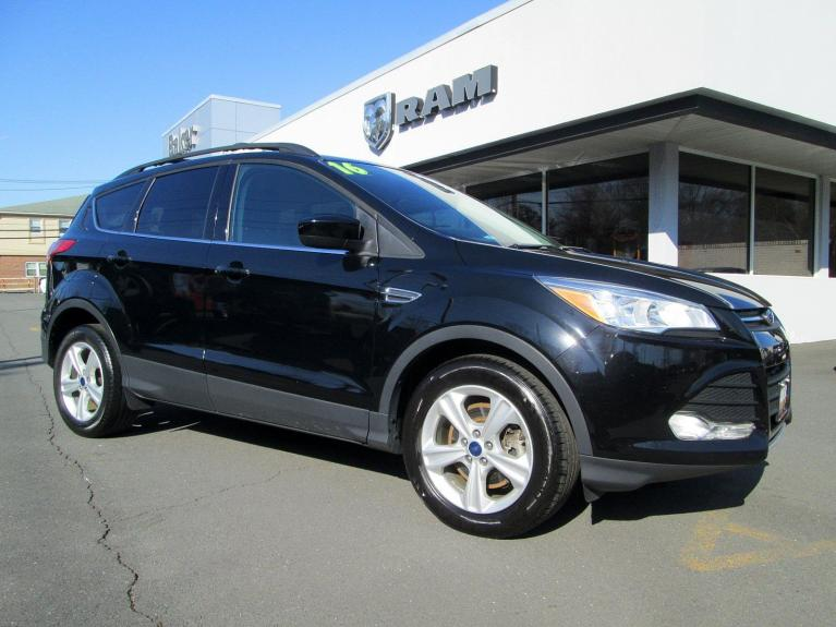 Used 2016 Ford Escape SE for sale Sold at Victory Lotus in Princeton NJ 08540 2