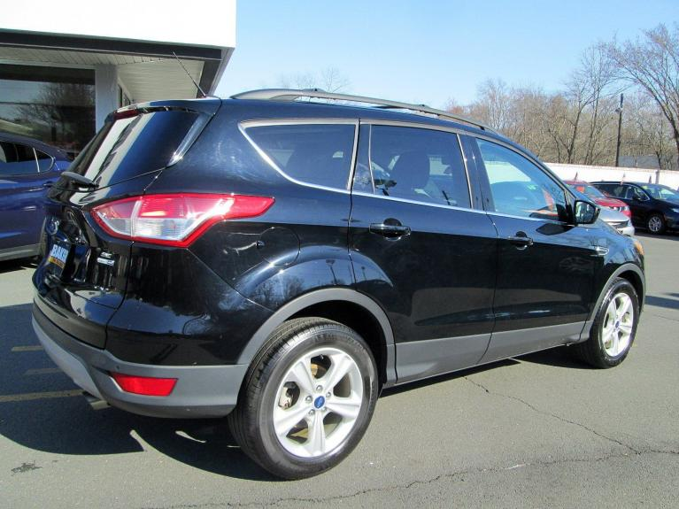 Used 2016 Ford Escape SE for sale Sold at Victory Lotus in Princeton NJ 08540 7