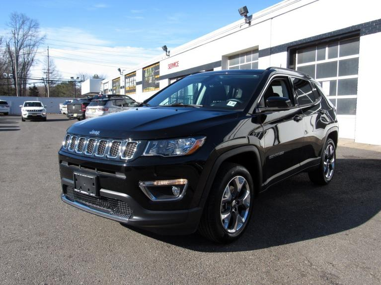 Used 2019 Jeep Compass Limited for sale Sold at Victory Lotus in Princeton NJ 08540 4