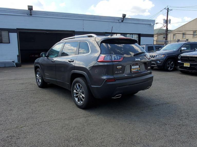 Used 2019 Jeep Cherokee Latitude Plus for sale Sold at Victory Lotus in Princeton NJ 08540 2