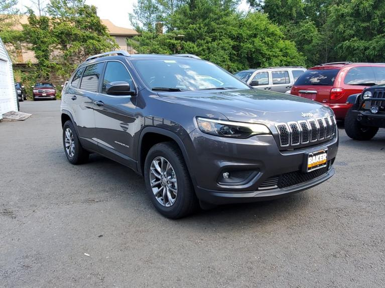 Used 2019 Jeep Cherokee Latitude Plus for sale Sold at Victory Lotus in Princeton NJ 08540 6