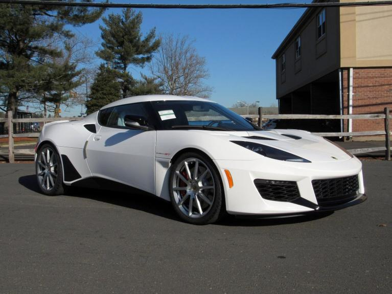New 2020 Lotus Evora GT for sale Sold at Victory Lotus in Princeton NJ 08540 2