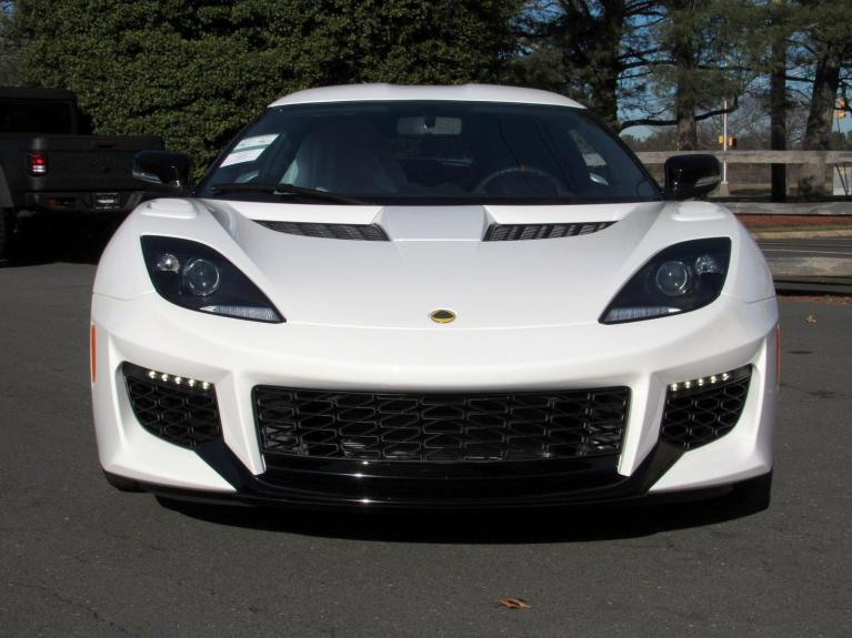 New 2020 Lotus Evora GT for sale Sold at Victory Lotus in Princeton NJ 08540 3