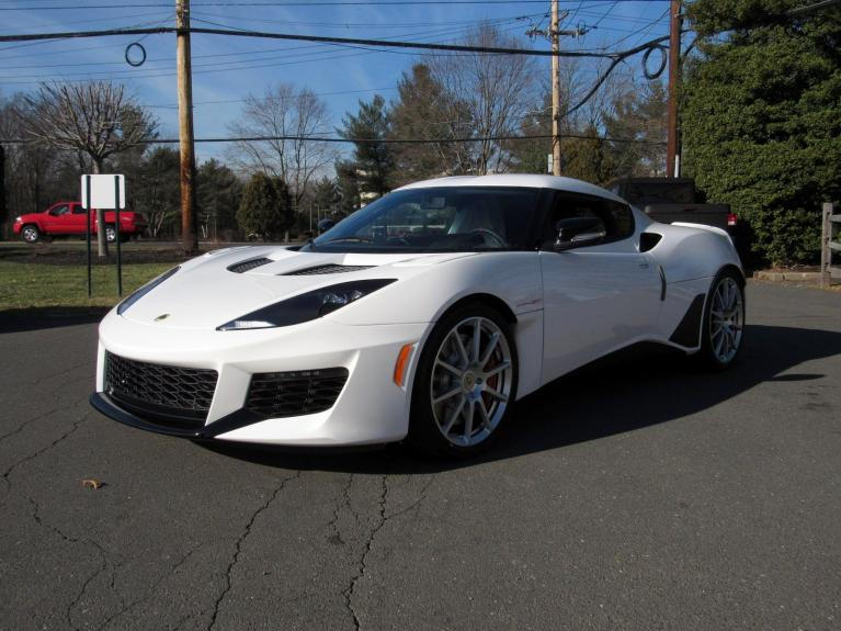 New 2020 Lotus Evora GT for sale Sold at Victory Lotus in Princeton NJ 08540 4