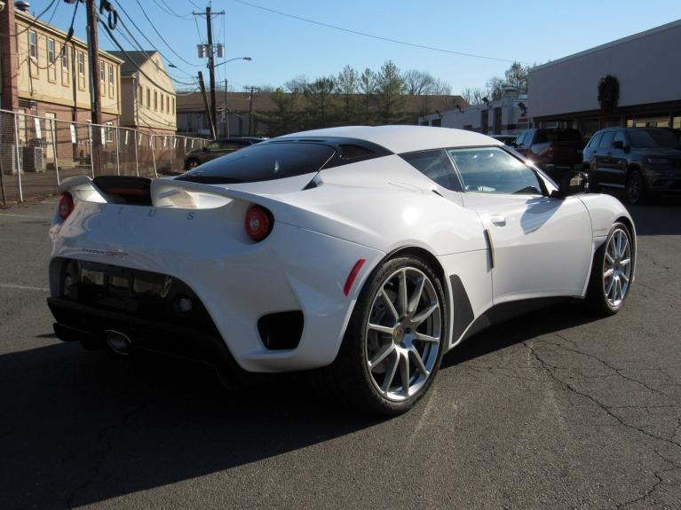 New 2020 Lotus Evora GT for sale Sold at Victory Lotus in Princeton NJ 08540 7
