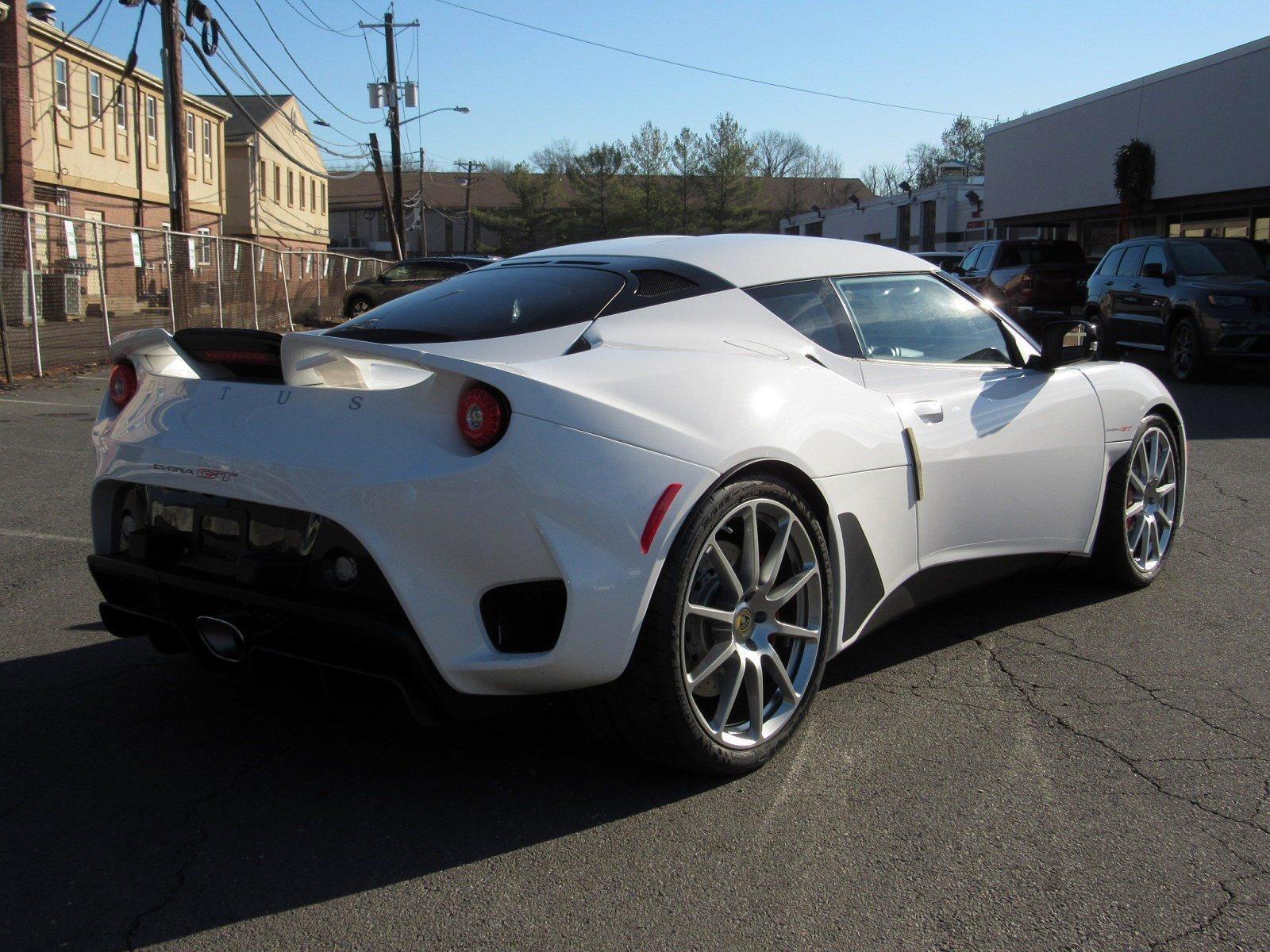 New 2020 Lotus Evora GT For Sale ($99,895) | Victory Lotus ...