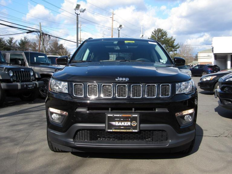 Used 2019 Jeep Compass Latitude for sale Sold at Victory Lotus in Princeton NJ 08540 3