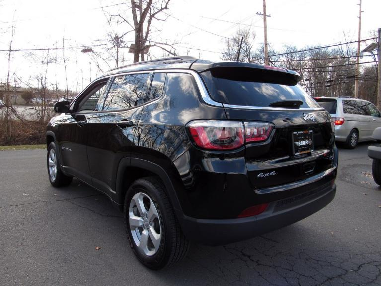 Used 2019 Jeep Compass Latitude for sale Sold at Victory Lotus in Princeton NJ 08540 5
