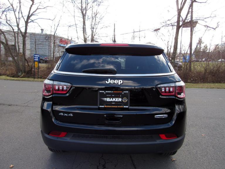 Used 2019 Jeep Compass Latitude for sale Sold at Victory Lotus in Princeton NJ 08540 6