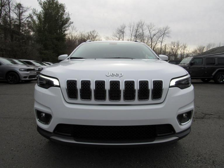 Used 2019 Jeep Cherokee Limited for sale Sold at Victory Lotus in Princeton NJ 08540 3