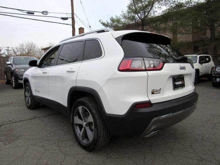 Used 2019 Jeep Cherokee Limited for sale Sold at Victory Lotus in Princeton NJ 08540 5