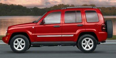 Used 2007 Jeep Liberty Limited for sale Sold at Victory Lotus in Princeton NJ 08540 1