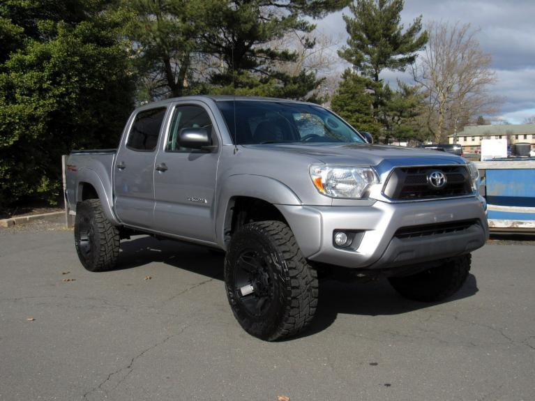 Used 2014 Toyota Tacoma for sale Sold at Victory Lotus in Princeton NJ 08540 2
