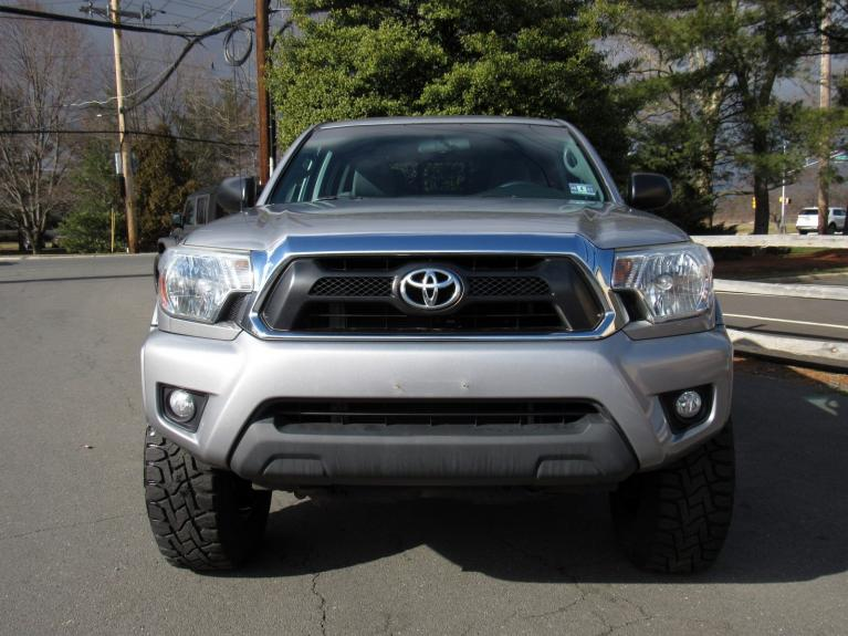 Used 2014 Toyota Tacoma for sale Sold at Victory Lotus in Princeton NJ 08540 3