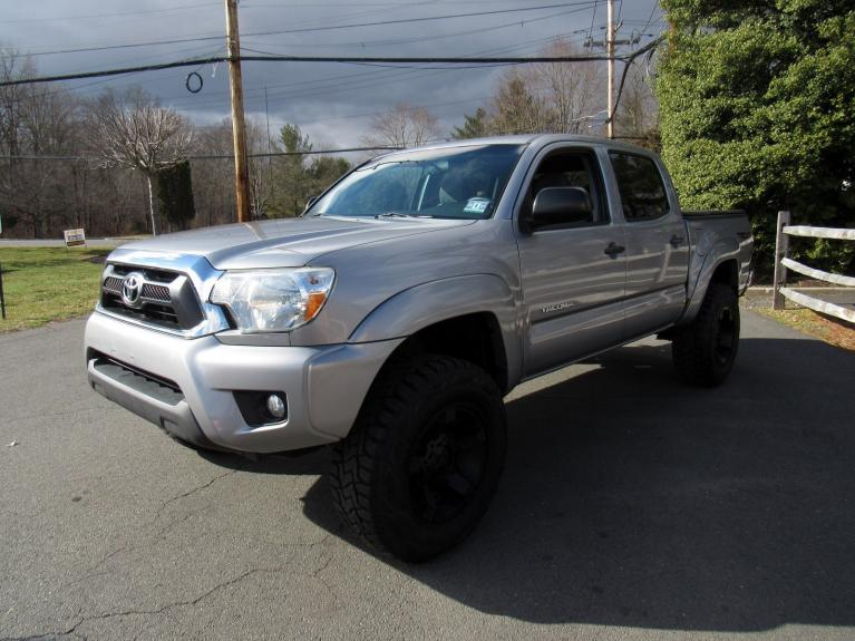 Used 2014 Toyota Tacoma for sale Sold at Victory Lotus in Princeton NJ 08540 4