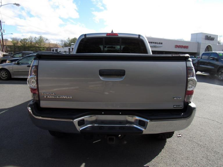 Used 2014 Toyota Tacoma for sale Sold at Victory Lotus in Princeton NJ 08540 6