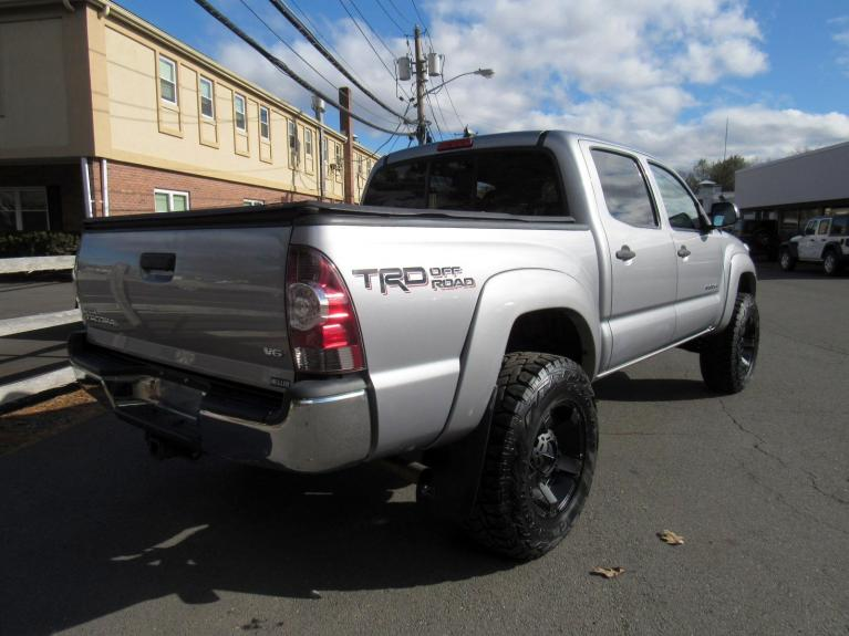 Used 2014 Toyota Tacoma for sale Sold at Victory Lotus in Princeton NJ 08540 7