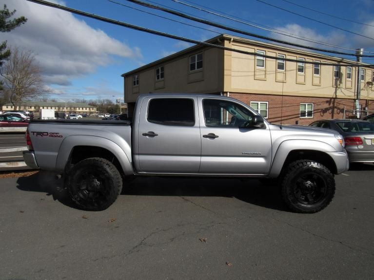 Used 2014 Toyota Tacoma for sale Sold at Victory Lotus in Princeton NJ 08540 8