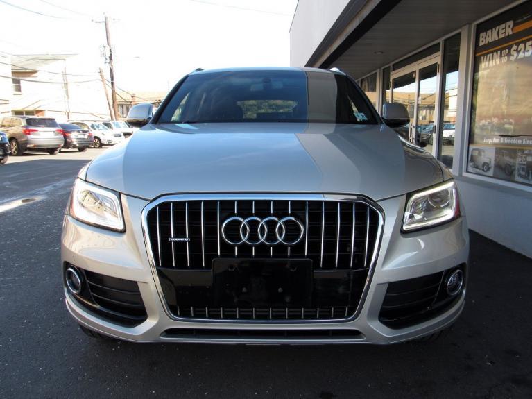 Used 2016 Audi Q5 Premium Plus for sale Sold at Victory Lotus in Princeton NJ 08540 3