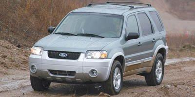 Used 2005 Ford Escape Hybrid for sale Sold at Victory Lotus in Princeton NJ 08540 1