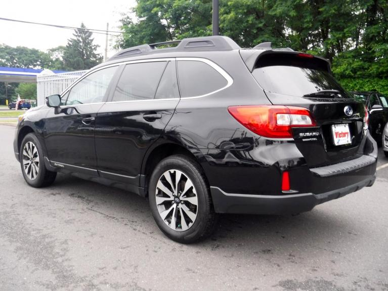 Used 2016 Subaru Outback 2.5i Limited for sale Sold at Victory Lotus in Princeton NJ 08540 5