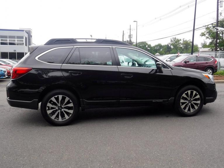 Used 2016 Subaru Outback 2.5i Limited for sale Sold at Victory Lotus in Princeton NJ 08540 8