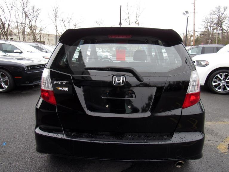 Used 2009 Honda Fit Sport for sale Sold at Victory Lotus in Princeton NJ 08540 6